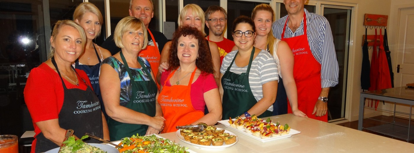 whole foods cooking classes. gold coast, brisbane, tamborine mountain